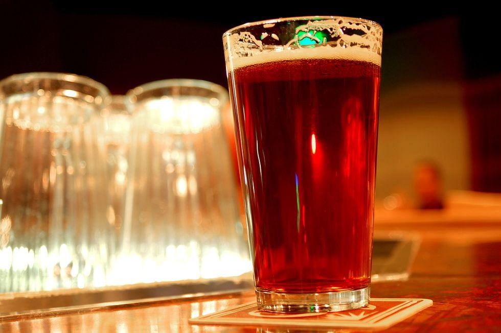 Scientists Crack the Secret of Turning Beer into Gasoline