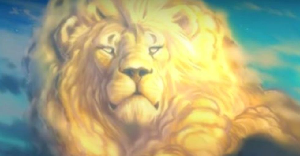 Lion King Animator Creates Moving Tribute to Cecil the Lion