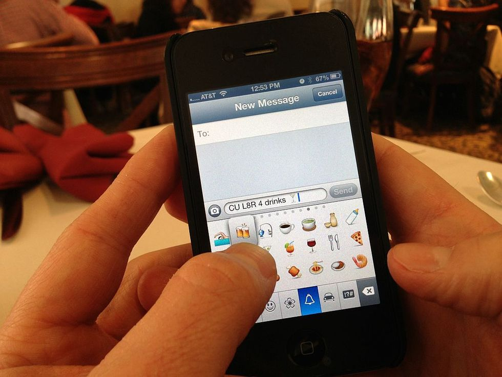 Could Emojis Make the Difference in the Fight Against Food Allergies?