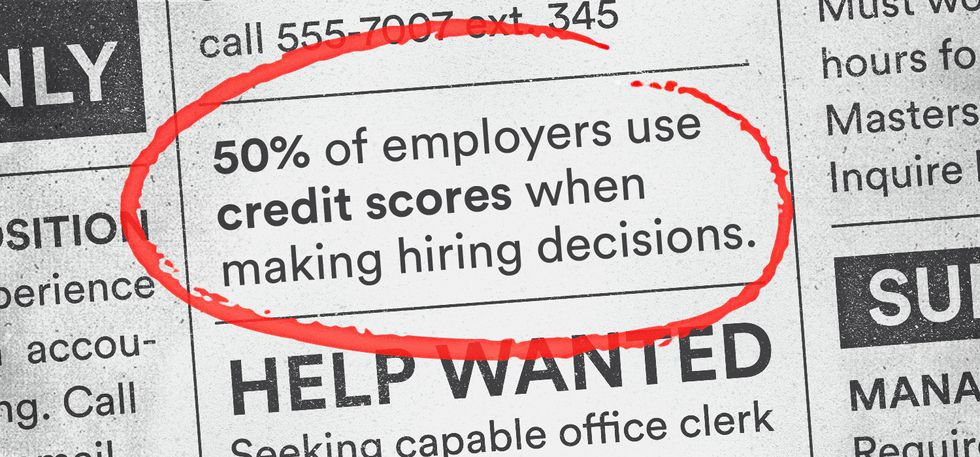 How Social Data Might Reinvent the Credit Score