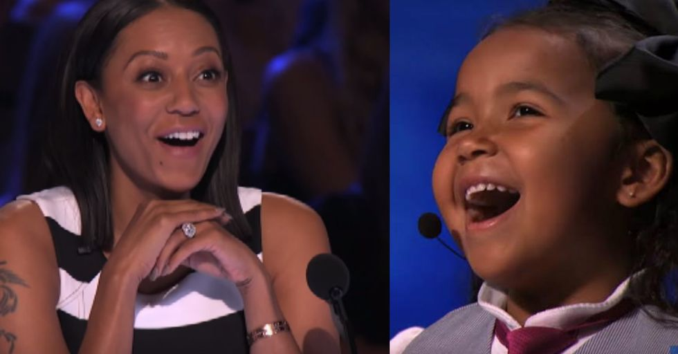 Her Cover of a Song From Frozenis Amazing. Her Plan to Help the World Will Melt Your Heart.