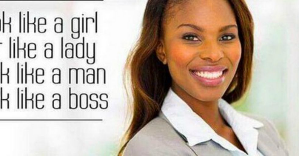 Sexist Ad Backfires Hilariously