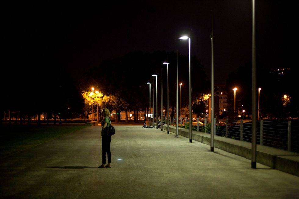 Now Your Friends Can Keep You Safe by Digitally Walking You Home at Night