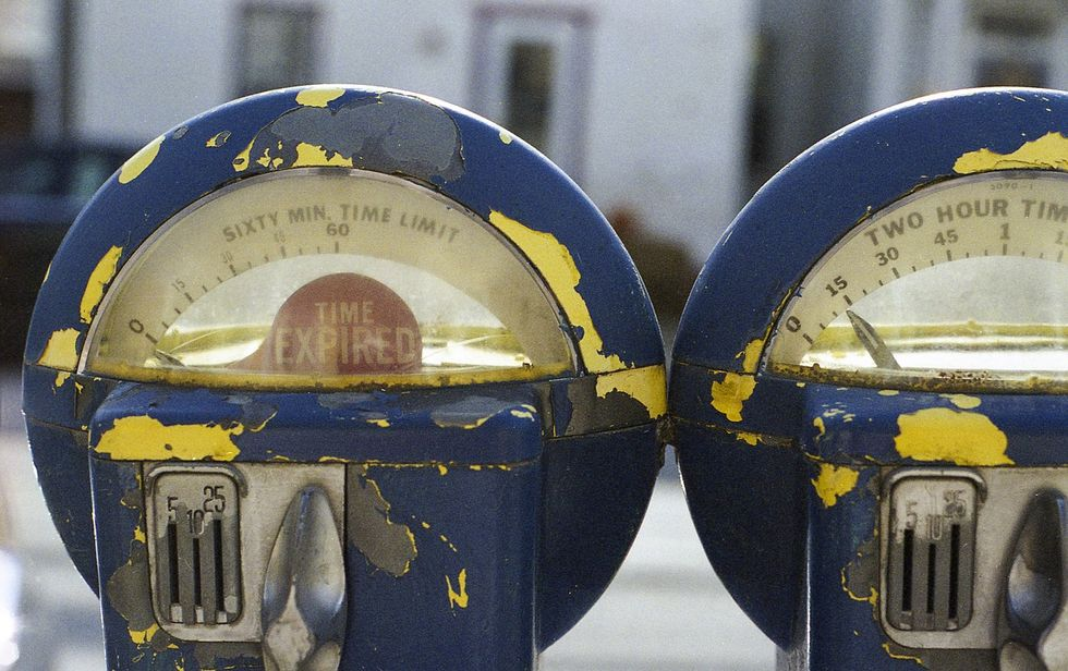 Are Parking Meters a Tax on Small Businesses?