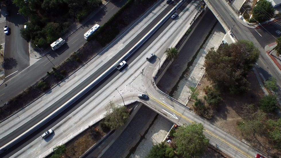 Fixing the Most Dangerous Road in L.A. is Even Tougher Than You Think