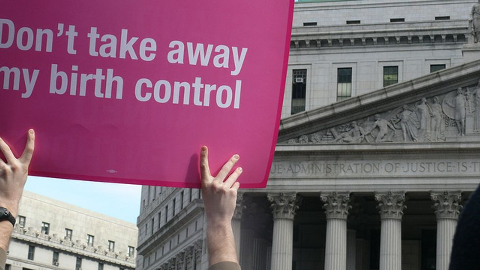 Here's 7 Ridiculous Things Congress Should Defund Instead of Planned Parenthood