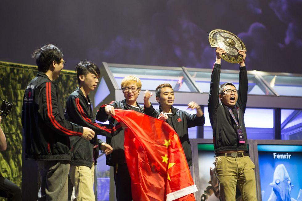 Why Anti-Doping Rules Matter for Video Game Tournaments