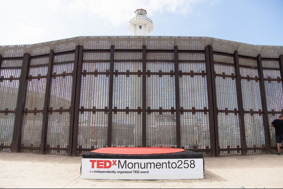 One-of-a-Kind TEDx Event Brings Together Communities on Both Sides of the U.S./Mexico Border