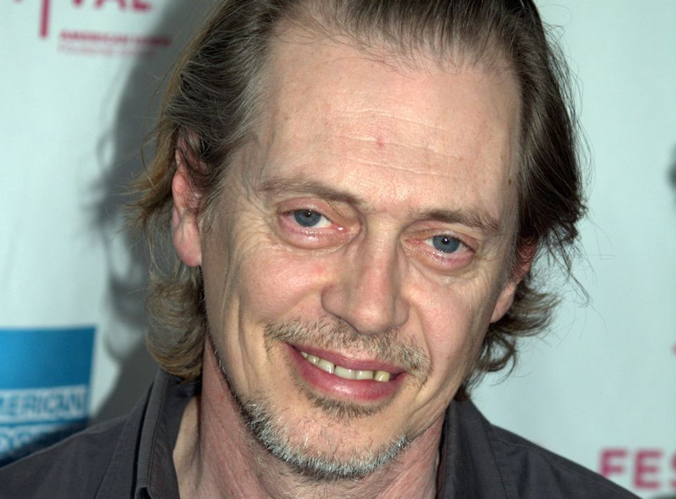 Every September 11, I Remember This Surprising Story About Steve Buscemi
