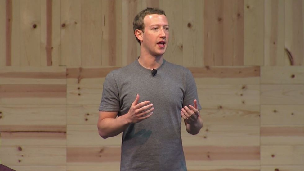 "Forget The ""Dislike"" Button, Here's How Facebook Could Make the Internet a Better Place"