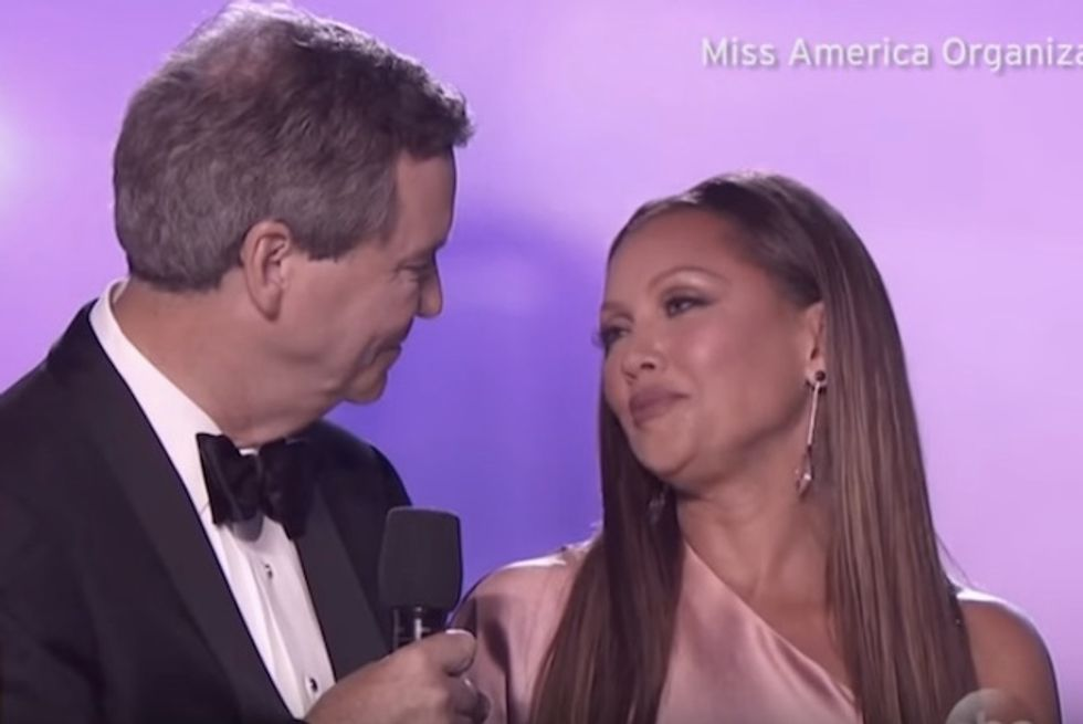 After Three Decades, Vanessa Williams Finally Gets an Apology