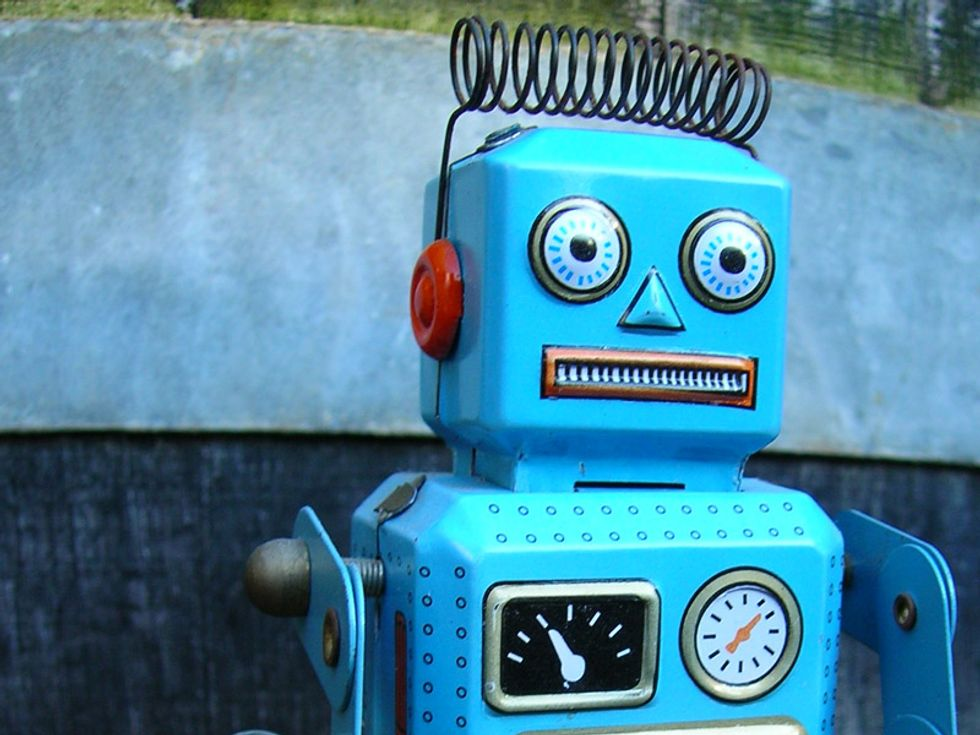 What Happens to Humans When Machines Do All the Work?