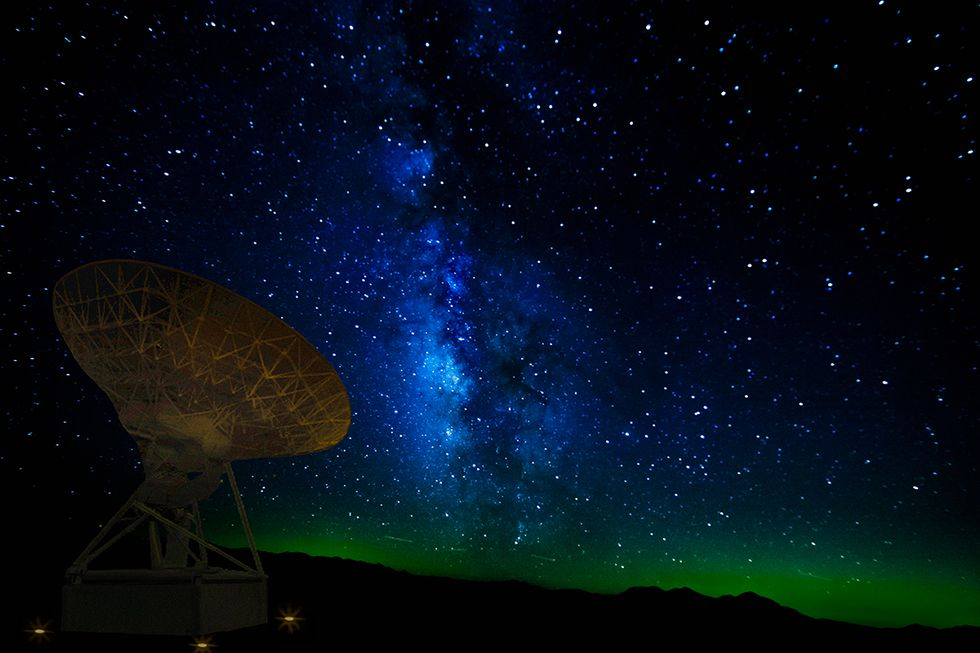 Experts Urge New Messages From Earth to Aliens Which Focus More on Diversity