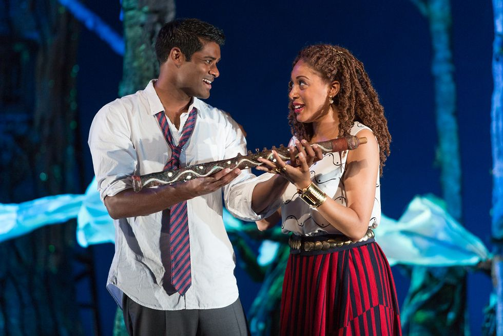 Blackface, Diversity, and Getting Opera Right in 2015