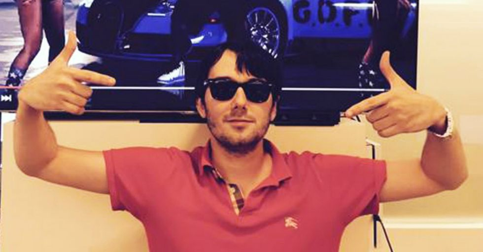 Meet the Hedge Fund Guy Who Increased the Price of a Life-Saving Drug by 5500%
