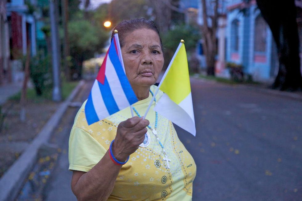 Why a Papal Mass Matters in Havana