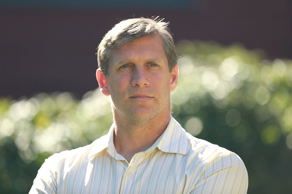 Vote Zoltan for President and Live Forever?