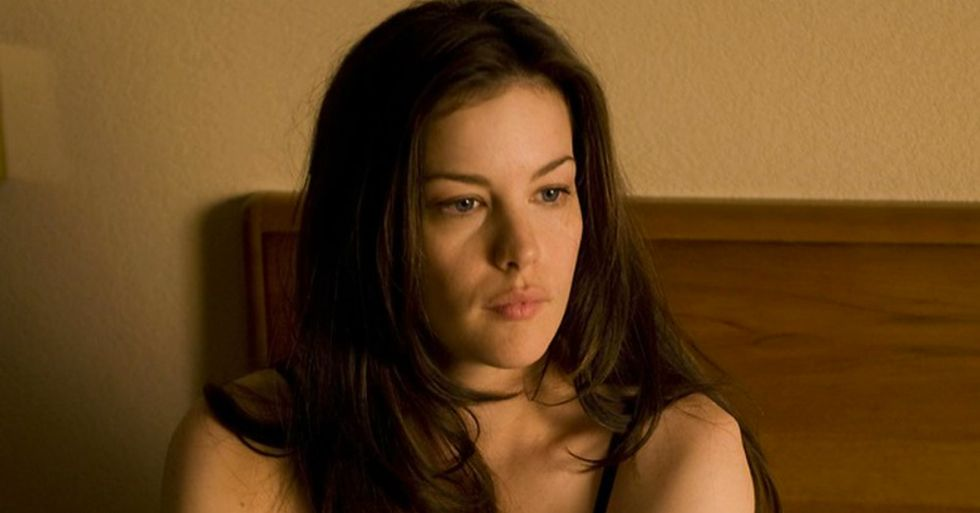 Liv Tyler Speaks Out on Hollywood Ageism