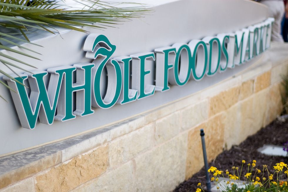 Whole Foods to Stop Selling Items Made Using Prison Labor