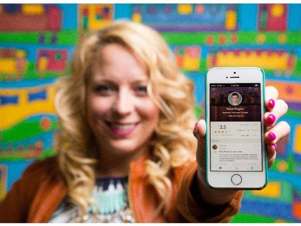New App Lets You Rank People By Awfulness, Makes Us Question Our Humanity