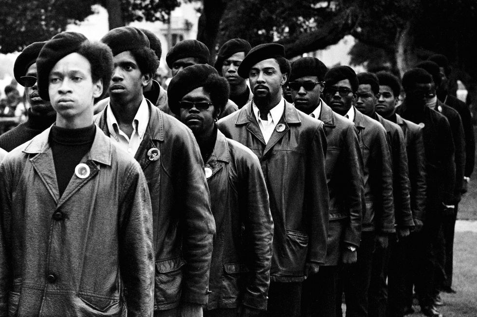 Why The Black Panther Legacy Endures