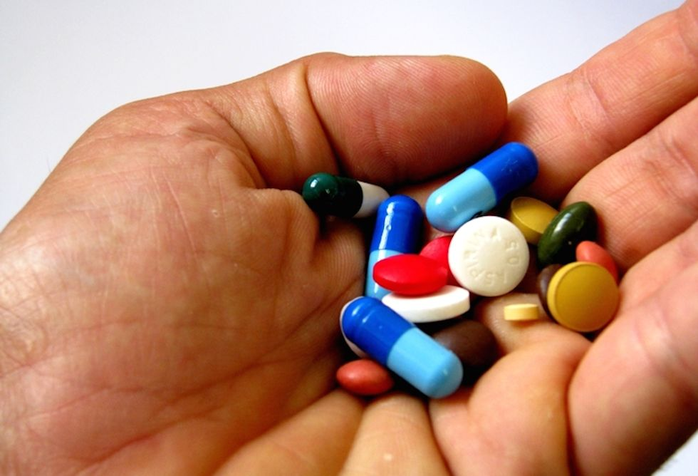 What the TPP Trade Agreement Could Mean for Drug Prices