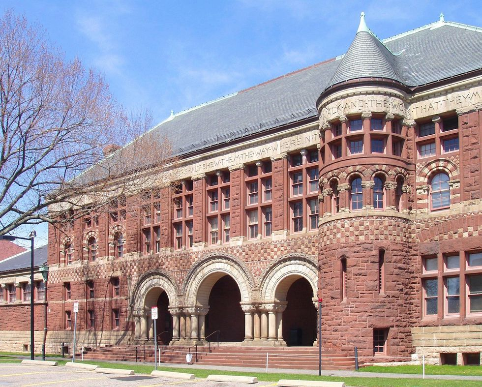 Harvard Debate Team Lose to NY Inmates in Prison Competition