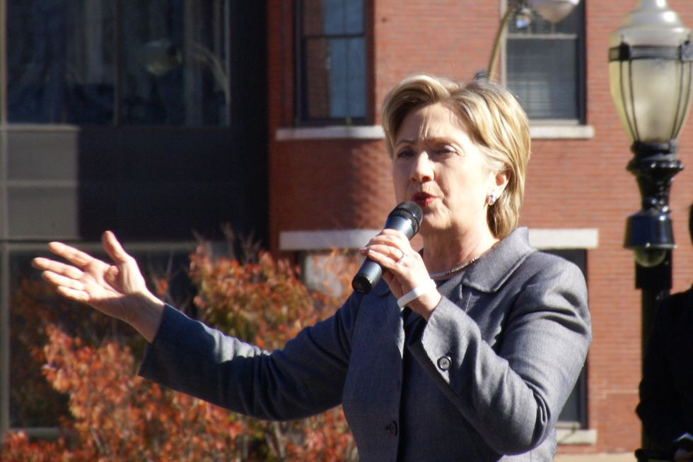 Hillary Clinton's Winning Strategy: The Pragmatic Progressive