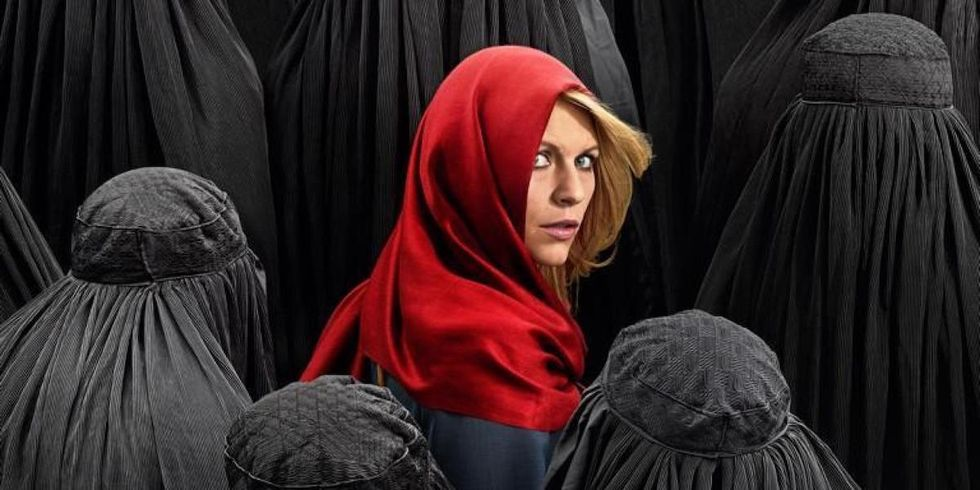 How Arab Artists Trolled Homeland Writers on Their Very Own Show