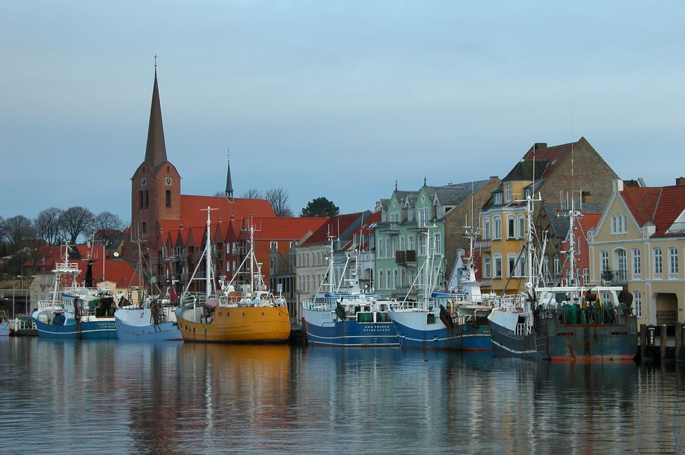 In 15 Years, This Danish City Wants to Be Free of Carbon Emissions