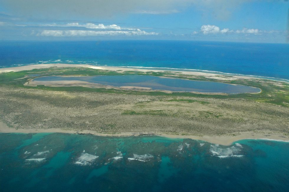 Study Finds Climate Change Will Threaten the World's Islands Sooner Than We Thought