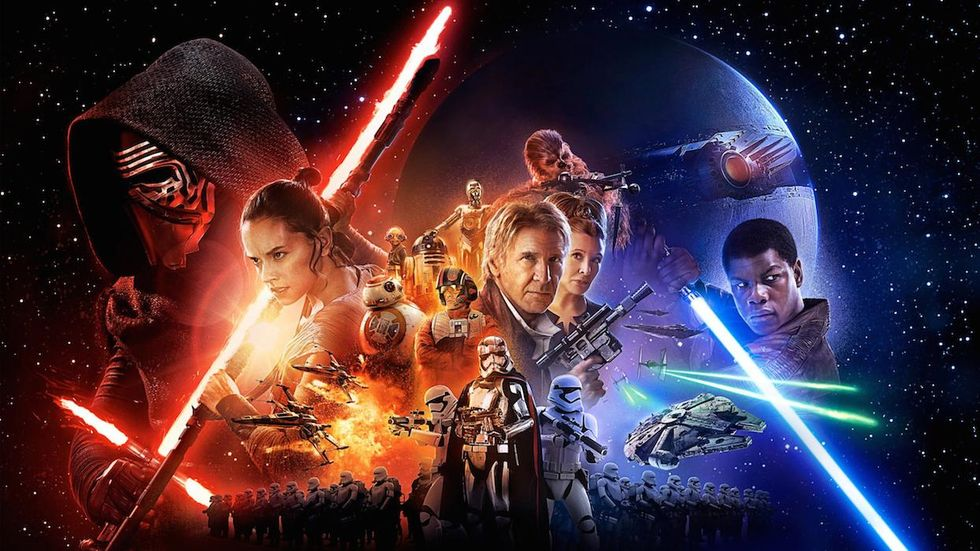 When Conscious Parenting and Star Wars Superfandom Collide