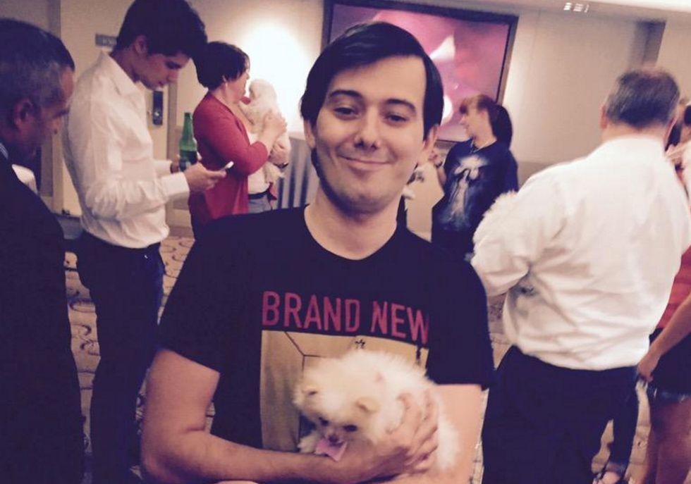 Price-Jacking Pharma Bro Gets Beaten at His Own Game—Rival Company to Sell Same Drug for Just $1