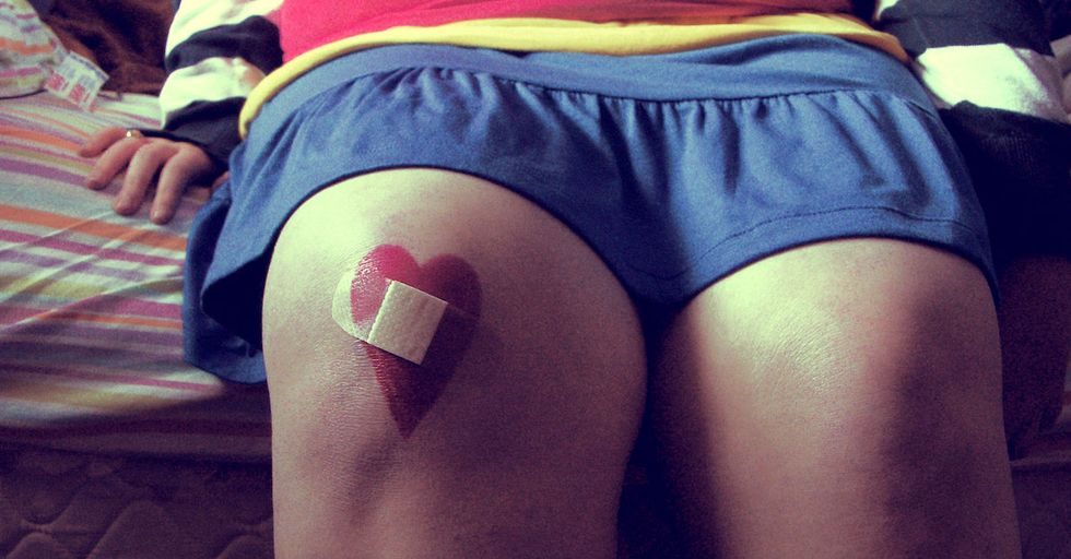 Scientists May Soon Treat Skin Cancer With Radioactive Bandaids