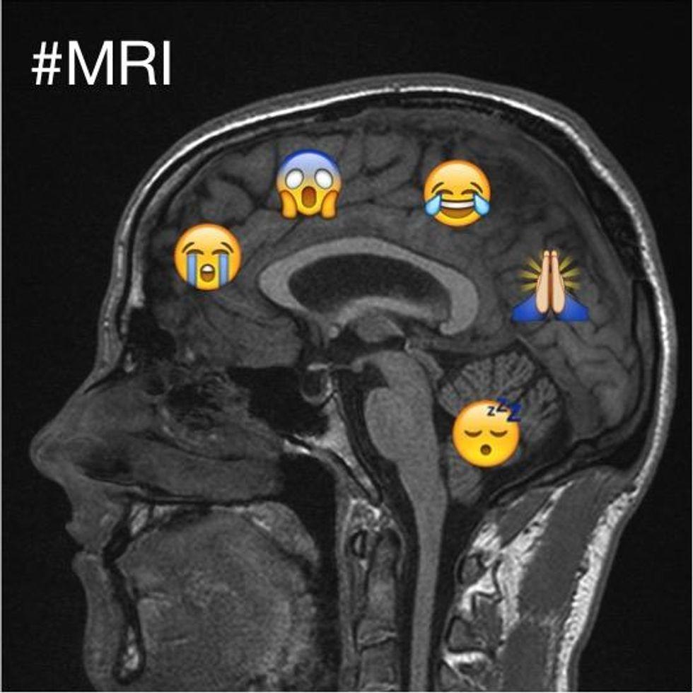 Better Brain Scans? Thank Twitter