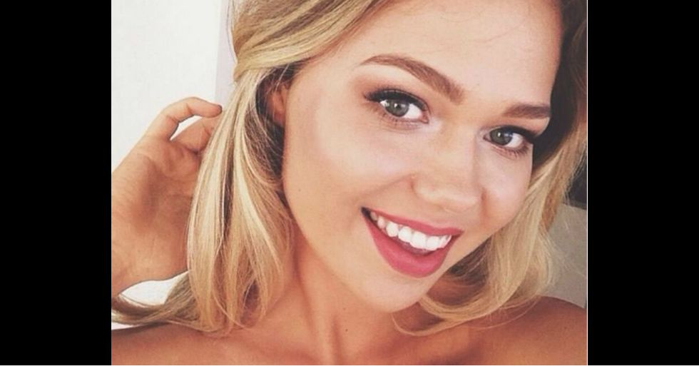 Teen Instagram Star Quits Social Media to Live an Authentic Life