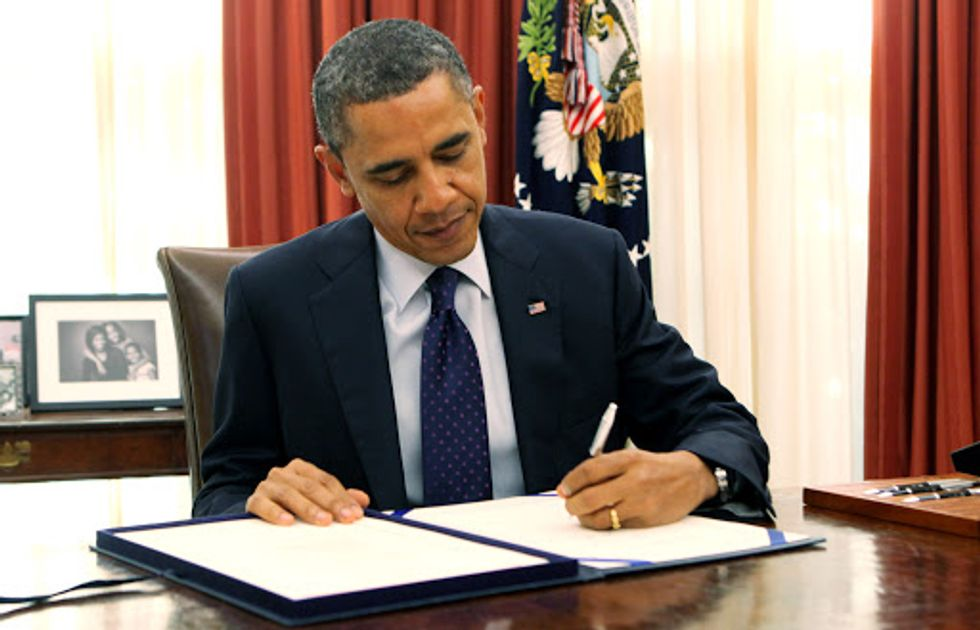 Obama Asks Federal Agencies to Stop Asking About Criminal History on Job Applications