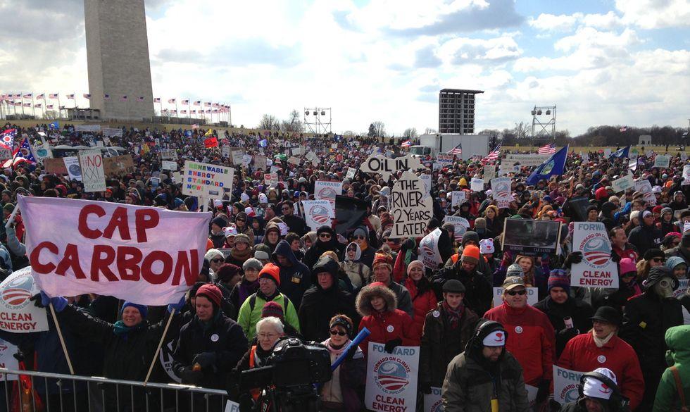 U.S. Denies TransCanada Request to Delay Pipeline Review