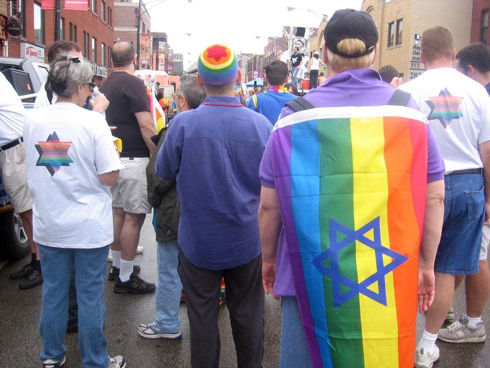 Largest U.S. Jewish Denomination Approves Historic Transgender Rights Measure
