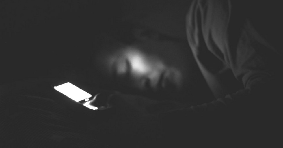 Your Smartphone Can Help Cure Cancer While You Sleep