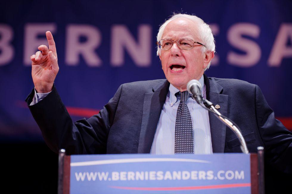 Why Bernie Sanders'Postal Workers Endorsement Makes Perfect Sense
