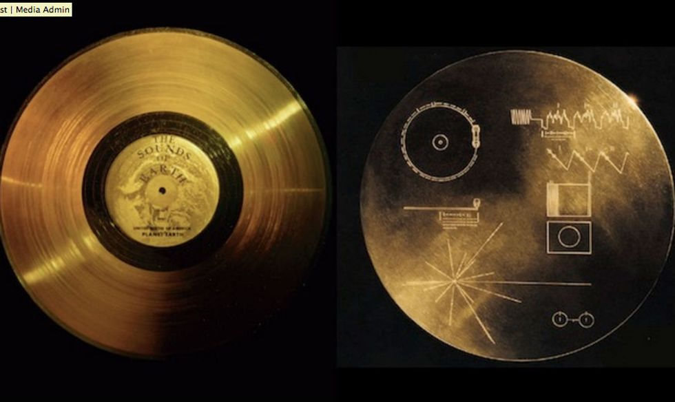 NASA's Voyager Continues to Blow Minds With This New Video