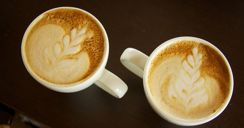 Coffee Drinkers Live Longer Lives, According to Very Important Research