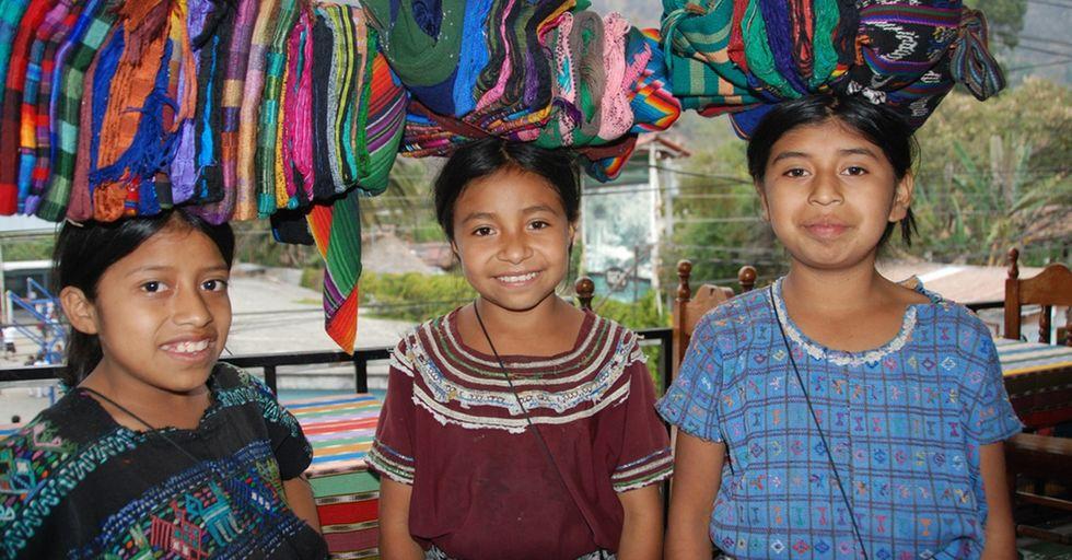 Guatemala Votes to Raise Minimum Marriage Age to 18