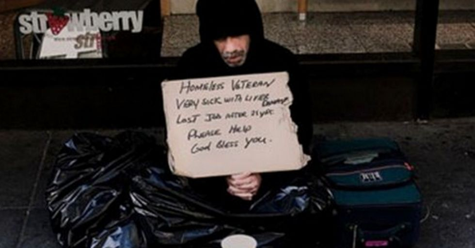 Housing-First Programs Have Reduced Veteran Homelessness by 50% in Four Years