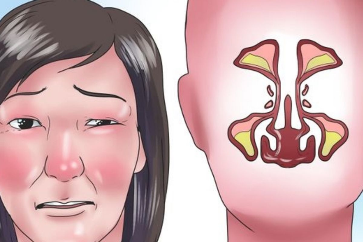 These two tricks will clear your stuffy nose instantly