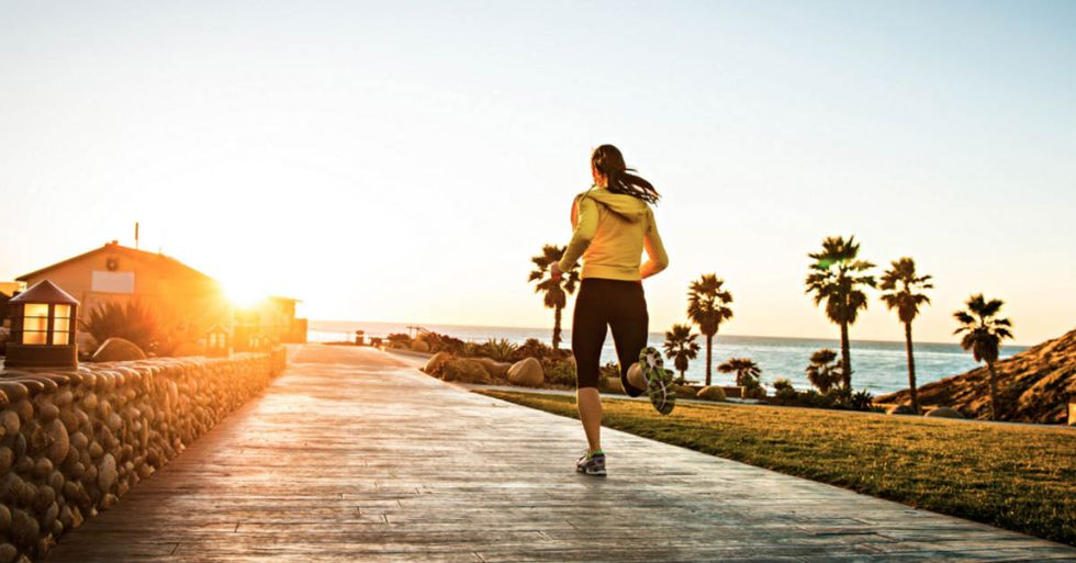 Subtle Shifts in Perception May Increase Your Exercise Ability