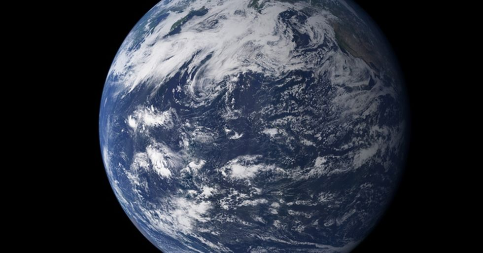 New Video Explains the Earth's Age Through a Cross-Country Flight