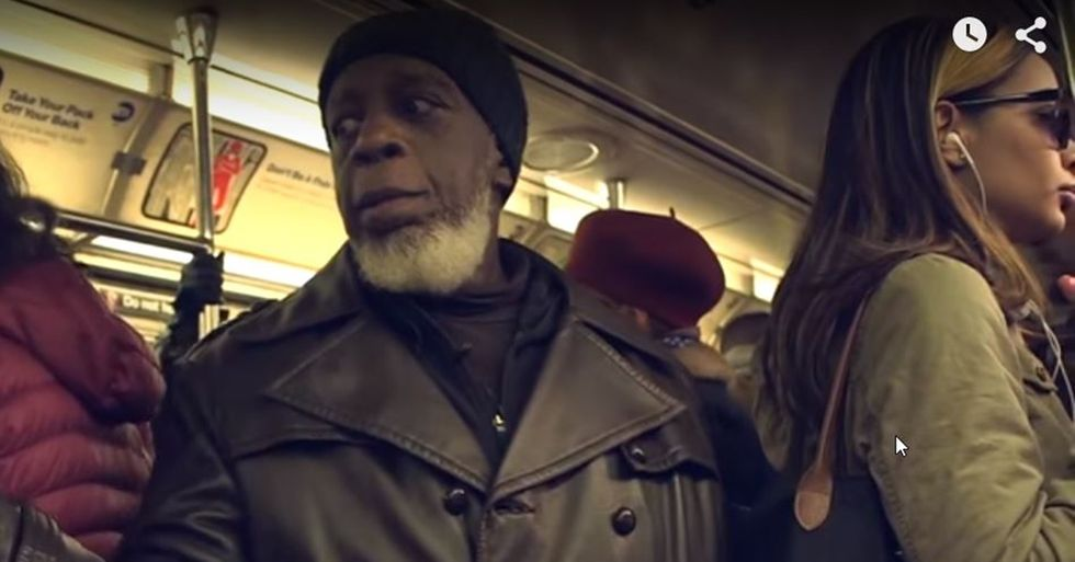 After Serving 44 Years in Prison, 69-Year-Old Man Adjusts to a Changed World