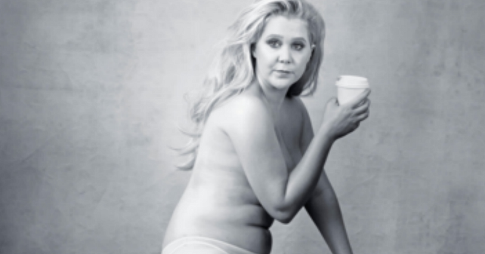Calendar Famous for Objectifying Women's Bodies Celebrates Their Accomplishments Instead